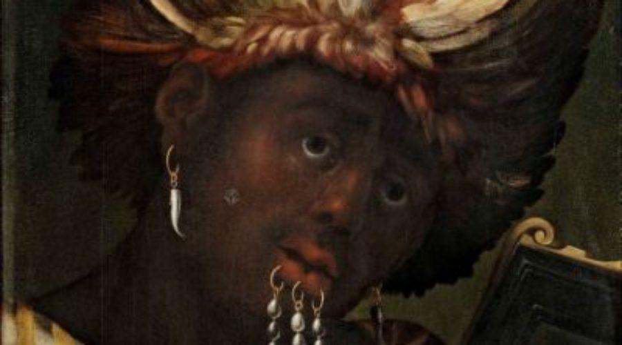 Profiles:  Humanities Research Fellow, Francesco Freddolini