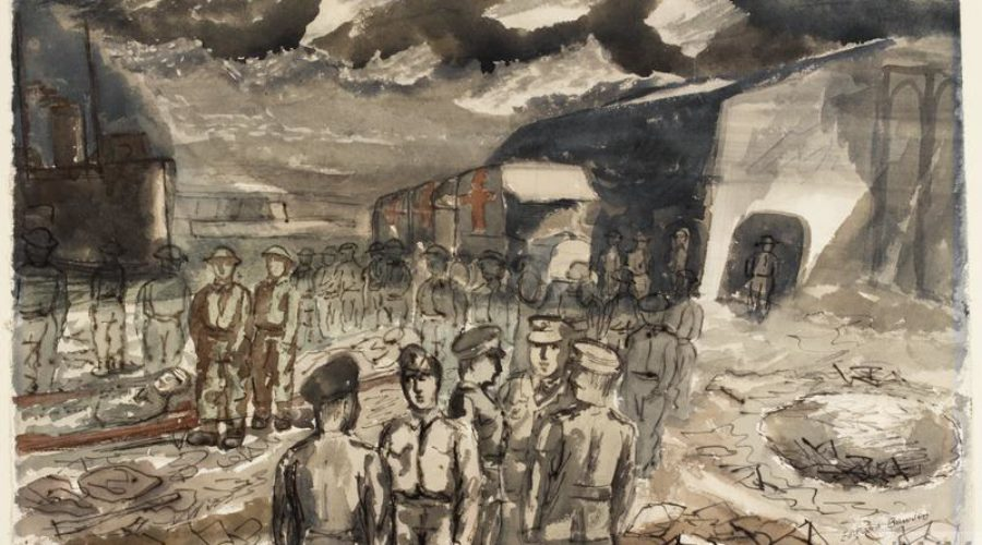Colloquium:  National Memories, Witnesses and World War Two